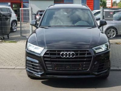 usado Audi Q5 2.0TDI quattro-ultra S tronic 140kW