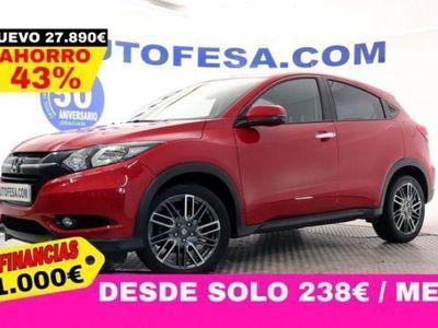 used Honda HR-V 1.6 i-DTEC Elegance 120cv 4x2 5p#LIBRO REVISION