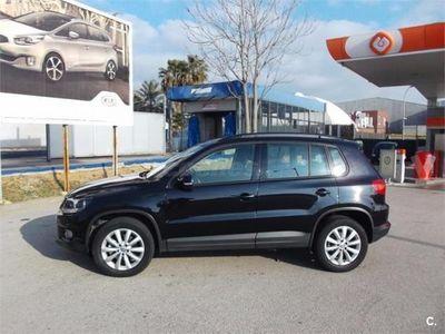usado VW Tiguan 2.0 Tdi 110cv 4x2 T1 Bluemotion Tech 5p. -13