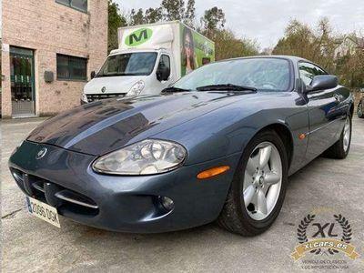 usado Jaguar XK8 XKConvertible 4.0 Aut.