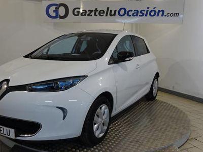 usado Renault Zoe LIFE 1.5 88CV ELECTRICO