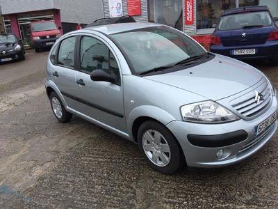 usado Citroën C3 1.4i Vivace