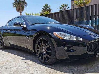 usado Maserati Granturismo Aut.