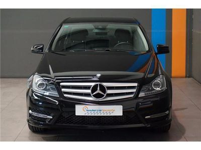 usado Mercedes C220 CDI BE Avantgarde 7G Plus 170cv