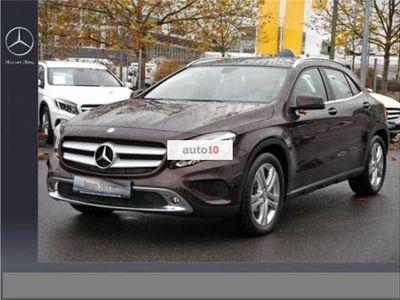 usado Mercedes GLA220 CDI Urban 4Matic Aut.7G, Techo pano, Att Assist