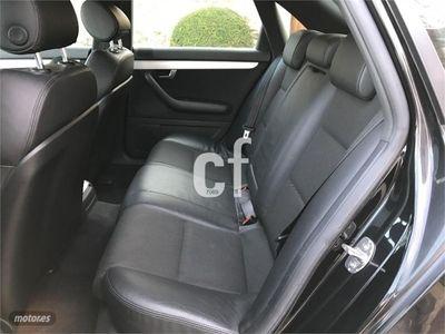 usado Audi A4 2.0 TDI 140cv multitronic