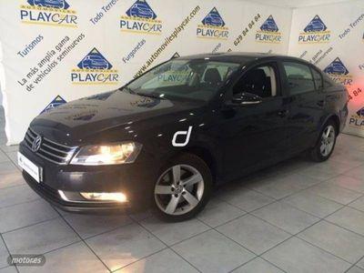 usado VW Passat 1.6TDI BlueMotion, Climatizador Bizona, Bluetooth,