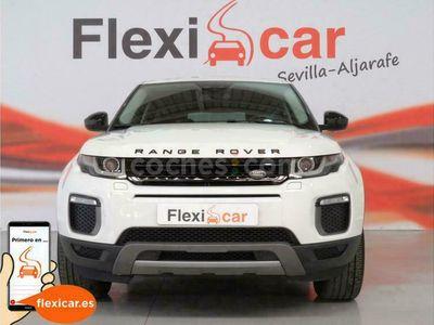 usado Land Rover Range Rover evoque 2.0ed4 Se 2wd 150 150 cv