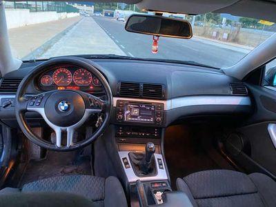 usado BMW 330 Serie 3 E46 Coupé