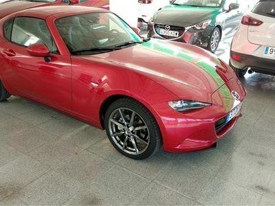 gebraucht Mazda MX5 2.0 118kW 160CV Nappa Edition RF