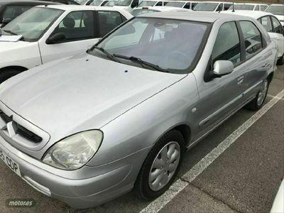 usado Citroën Xsara Coupe 2.0 16v Exclusive