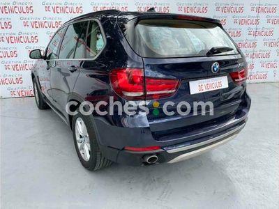 usado BMW X5 Xdrive 25da 231 cv en Madrid
