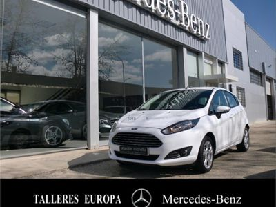 used Ford Fiesta 1.0 EcoBoost 100cv Trend 5p
