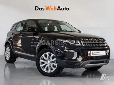 usado Land Rover Range Rover evoque 2.0TD4 SE 4WD 150