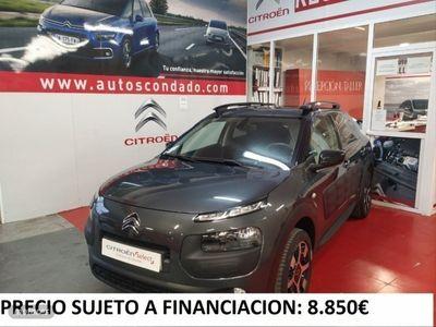 usado Citroën C4 Cactus BlueHDi 100 Live