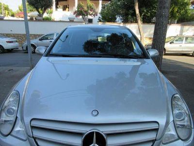 usado Mercedes R320 Clase RCDI 4MATIC -07