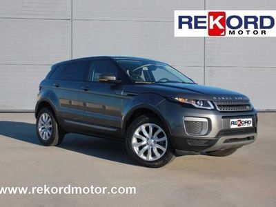 """used Land Rover Range Rover evoque 2.0 ED4 150 Pure 4 - 4X2 PACK BUSINESS+LLANTA18"""""""
