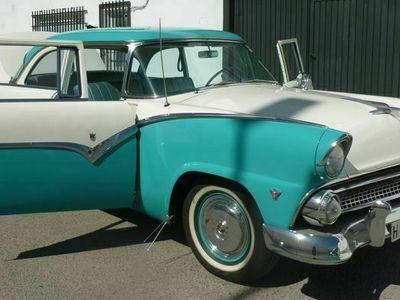 usado Ford Fairlane USA1955