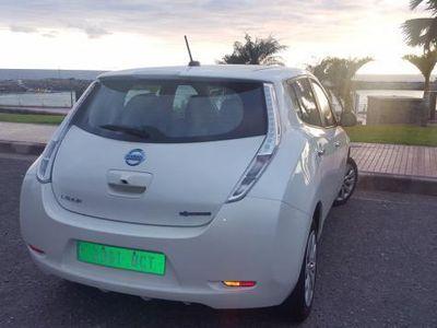 usado Nissan Leaf 5p 109 CV Visia -15