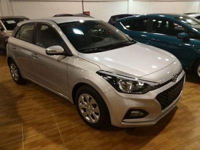 usado Hyundai i20 1.0 TGDI Essence LE 100