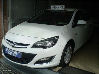 gebraucht Opel Astra 1.7 CDTi 110 CV Selective