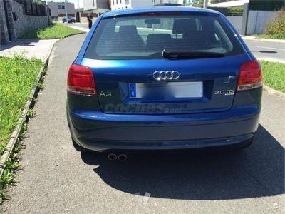 usado Audi A3 2.0 Tdi 170cv Quattro Dpf Ambition 3p. -08