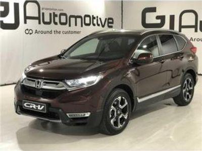usado Honda CR-V 2.0i MMD Hybrid Lifestyle 184cv
