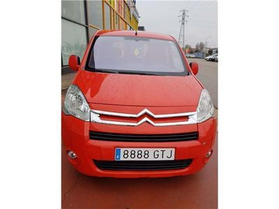 usado Citroën Berlingo Combi 1.6HDI SX Multispace 110