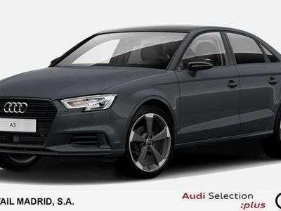 usado Audi A3 Sedán 35 TDI Black line 110kW