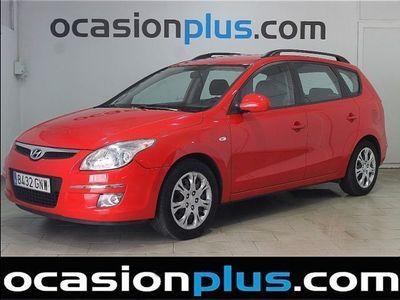 usado Hyundai i30 CW 1.6 CRDi 115 Confort 5p