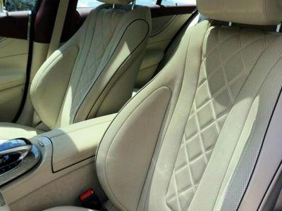 usado Mercedes CLS350 d 4Matic AMG Line (EURO 6d-TEMP)