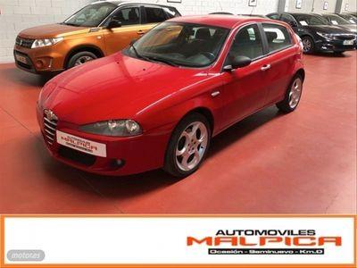 usado Alfa Romeo 147 1.6 TS Selective