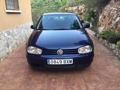 usado VW Golf GTI 1.8 T 150