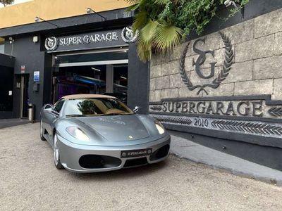 usado Ferrari F430 SPIDER *Pocos KM*