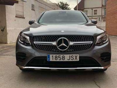 usado Mercedes GLC220 AMG