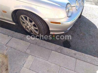 usado Jaguar S-Type S-type3.0 V6 240 cv en Alicante