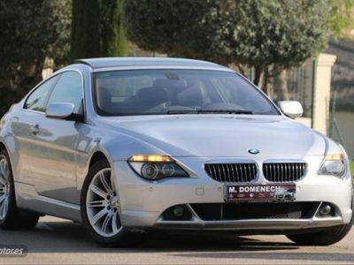 usado BMW 645 2p