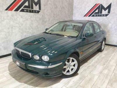 usado Jaguar X-type
