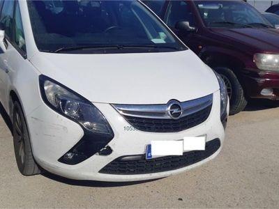 gebraucht Opel Zafira 1.6 CDTi SS Excellence