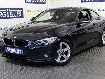 usado BMW 420 d AUT