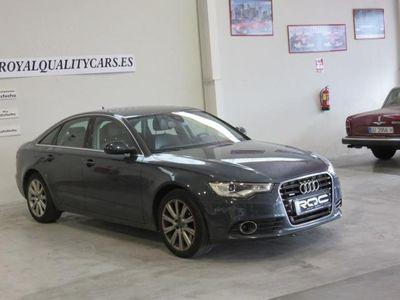 usado Audi A6 3.0TDI quattro S-Tronic 245*OPORTUNIDAD*100% FINAN