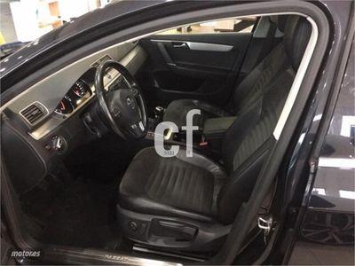 usado VW Passat Variant 2.0 TDI 140cv Highline BMot Tech