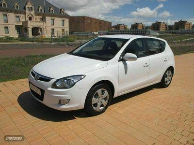 usado Hyundai i30 1.6 CRDi VGT 90 Classic GL