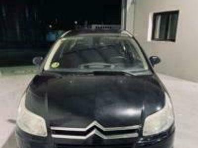 usado Citroën C4 Sedan