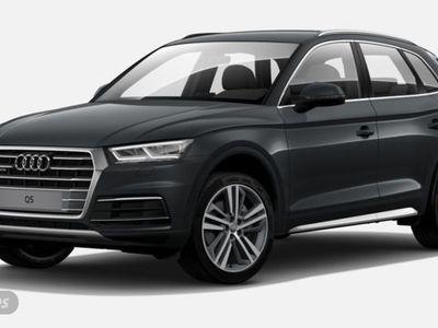 usado Audi Q5 40 TDI S line quattro-ultra S tronic 140kW