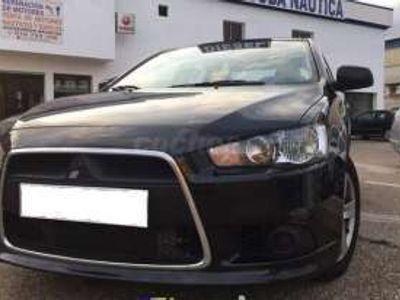 usado Mitsubishi Lancer Diesel