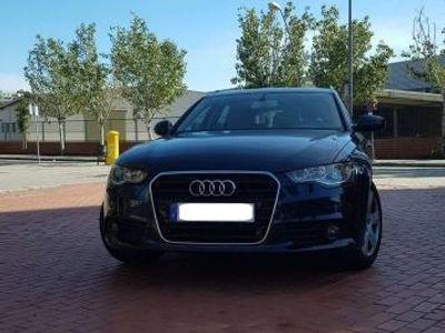 brugt Audi A6 Avant 3.0TDI Multitronic