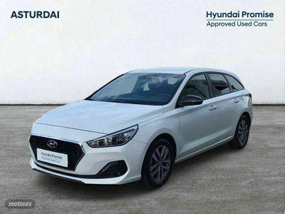 usado Hyundai i30 CW 1.0 TGDI Go