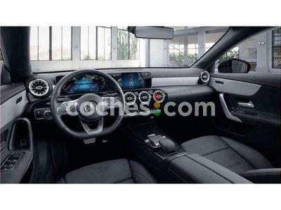 usado Mercedes 190 Clase Cla Cla Shooting Brake 220d 8g-dctcv en Madrid