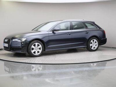usado Audi A6 Avant 2.0TDI S-Tronic 140kW